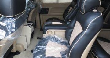 Заказать Hyundai Grand Starex 4wd в Москве