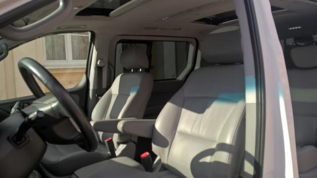 Купить Hyundai Grand Starex в Москве